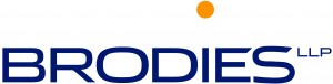 Brodies LLP high res logo