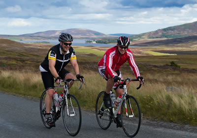 ride rhynie to inverness
