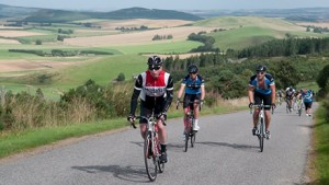 ride the north day2 to stonehaven